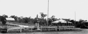 Junction Moggill and Brookfield Rds Kenmore c1920s