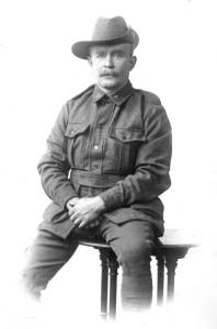 Edward Morency Campbell. Courtesy Don Midgley, Brookfield