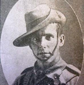 "Donald McLennan. Image Source ""The Queenslander"""
