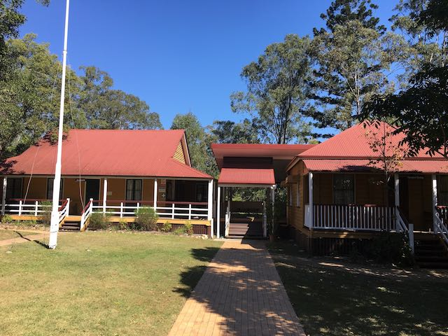 Pullenvale State School