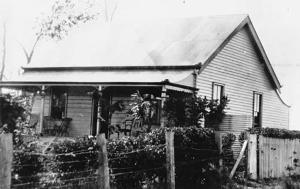 Kenmore Park original house 1880