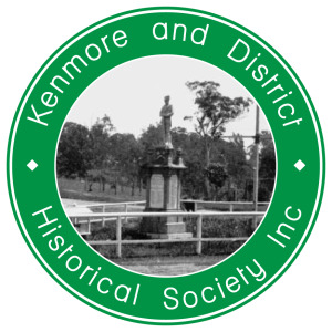 Kenmore and District Historical Society