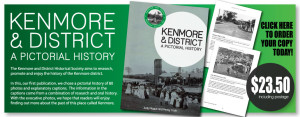 Kenmore & District - A Pictorial History