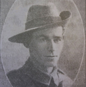 "Willam McLennan. Image source ""The Queenslander"""