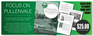 Focus on Pullenvale by Libby Wager