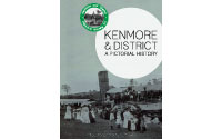 Kenmore & District - A Pictorial History book