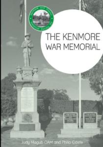 The Kenmore War memorial